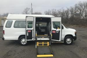 2013 Ford E-Series Van Photo