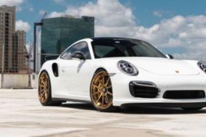 2014 Porsche 911 991