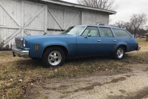 1974 Chevrolet Chevelle