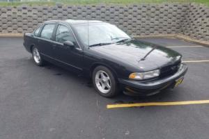 1994 Chevrolet Impala Photo