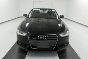 2013 Audi A4 Premium Model