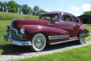 1946 Pontiac Other