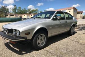 1976 Alfa Romeo Other GT Photo