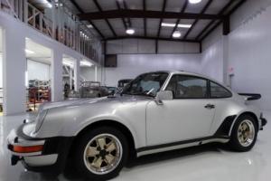 1976 Porsche 930 Turbo Carrera Photo