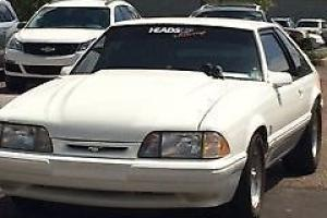 1988 Ford Mustang Photo