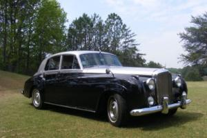 1962 Bentley Other