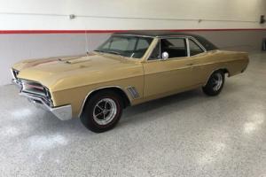 1967 Buick Skylark GS California