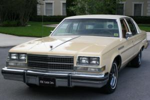 1978 Buick Electra LIMIITED
