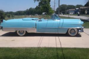 1954 Cadillac Eldorado Photo