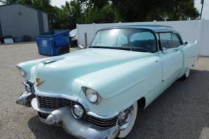 1954 Cadillac DeVille