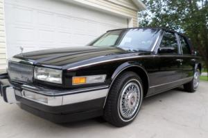 1989 Cadillac Seville Photo