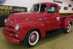 1954 Chevrolet Other Pickups Pickup