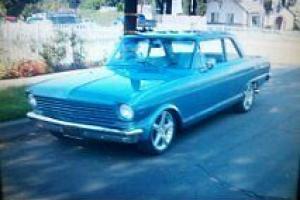 1964 Chevrolet Nova nova 2