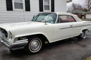 1962 Chrysler 300 Series 300 Photo