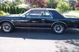 1982 Chrysler Cordoba Coupe