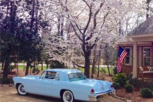 1956 Lincoln Continental MK II