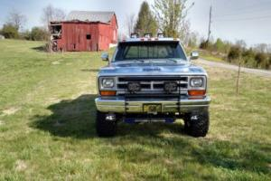 1989 Dodge Other Pickups Photo