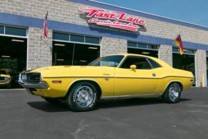 1970 Dodge Challenger R/T Photo