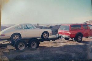 1968 Porsche 912 Photo