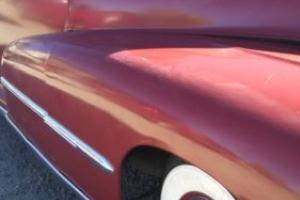 """1948 Oldsmobile """"78"""" MODEL """"78"""""""
