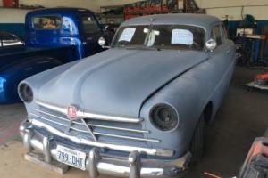1950 Hudson Commodore Photo