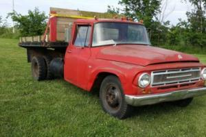 1967 International Harvester Other Photo