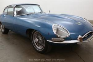 1964 Jaguar XK Photo