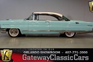 1956 Lincoln Premiere -- for Sale