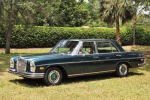 1971 Mercedes-Benz 300-Series 300SEL Photo