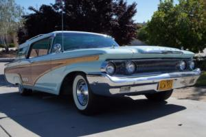 1960 Mercury Colony Park