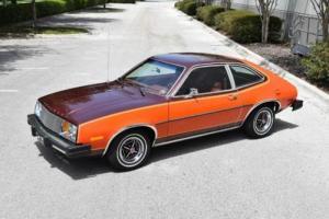 1980 Mercury Bobcat --