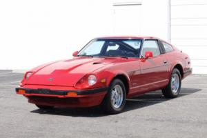 1983 Datsun Z-Series Photo