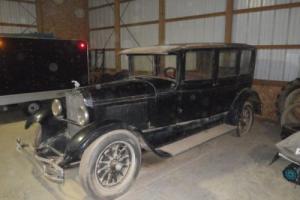 1926 Peerless 6-72