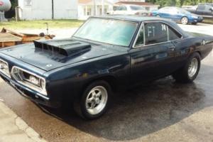1969 Plymouth Barracuda Photo