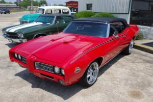 1969 Pontiac GTO Judge add-on