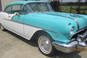 1956 Pontiac Catalina Star Chief Photo