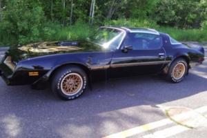 1978 Pontiac Trans Am Photo
