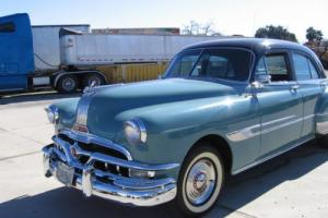 1952 Pontiac Other Photo