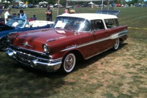 1957 Pontiac Other Photo