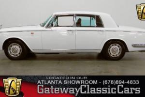 1969 Rolls-Royce Silver Shadow --