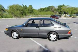 1988 Saab 900 Photo