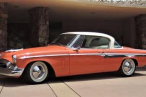 1955 Studebaker Commander (pillarless Coupe) Very good condition