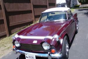 1968 Triumph Other Photo