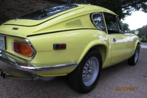1971 Triumph Other