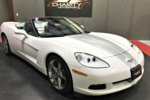2013 Chevrolet Corvette 4LT