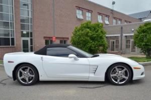 2007 Chevrolet Corvette Photo