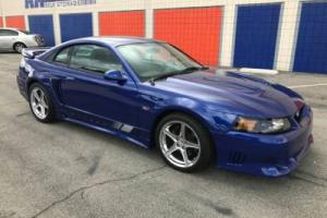 2003 Ford Mustang Saleen