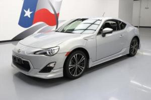 2013 Scion FR-S SERIES 6-SPD BLUETOOTH ALLOYS