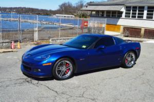 2007 Chevrolet Corvette Z06 Photo