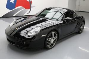2008 Porsche Cayman S SPORT DESIGN EDITIONAUTO